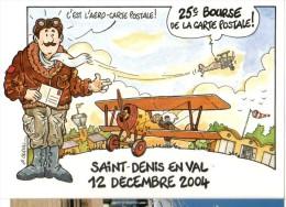 Saint Denis En Val 2004 - Reuniones