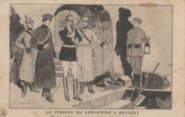La Grande Guerre De 14 18 - Guerre 1914-18