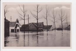 Hingene - Overstromingen Van 1 Februari 1953. - Bornem