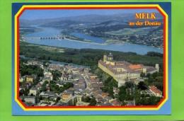 MELK An De Donau  Wachau - Melk