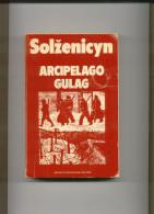 ARCIPELAGO GULAG - Solzenicyn - Libri, Riviste, Fumetti