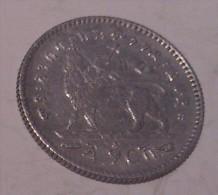 Ethiopia Gersh EE1895 - Etiopia