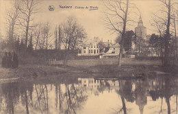 Naninne - Château De Wierde - Namur