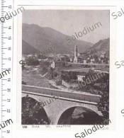 ISOLA DEL CANTONE  - Incisione - Immagine Ritagliata Da Pubblicazione Originale D´epoca - Non Classificati