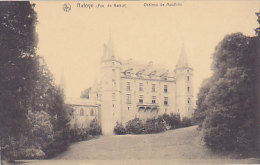 Natoye - Château De Mouffrin - Namur