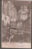 59---MONT DES CATS--Abbaye Bombardées--Les Ruines De La Chapelle - Frankreich