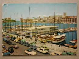 Citroen DS, 2CV, AZU, Peugeot 203, 403, Renault 4CV, Marseille - Voitures De Tourisme