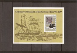 FALKLAND    Bloc-feuillet  Neuf **   1979  ( Ref 750  ) - Falkland