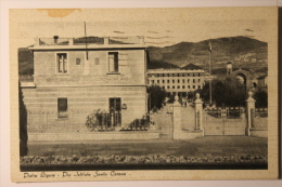 PIETRA LIGURE (SV) - PIO ISTITUTO SANTA CORONA - F/P - V: 1941 - Savona