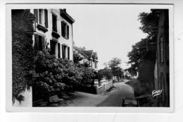 CPSM  Saint Gildas De Ruys Hôtel Morbihan - Autres Communes