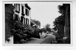 CPSM  Saint Gildas De Ruys Hôtel Morbihan - Frankrijk