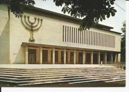 10x15  Strasbourg   La Synagogue De La Paix - Strasbourg