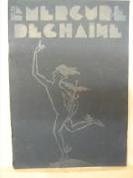 AF. Lot. 104. Mons, Le Mercure Déchainé, Février 1937 - Books, Magazines, Comics