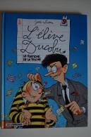 BD L´ELEVE DUCOBU - 9 - Le Fortiche De La Triche - TTBE - EO 2003 - Original Edition - French