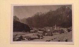 Dobbiaco Verso Le Dolomiti Spedita Nel 1933 - Bolzano (Bozen)