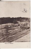 SENONES (Vosges) Moulin De Prancieux - Mühle Bei Prancieux - Brief Stempel - Feldpost - VOIR 2 SCANS - - Senones