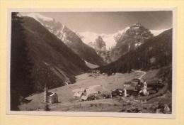 Trafoi Gruppo Dell'Ortles Spedita Nel 1938 - Bolzano (Bozen)