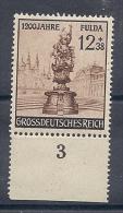 140016745  ALEMANIA  IMP.  YVERT  Nº  790  **/MNH - Alemania