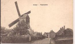 ARDOOIE ARDOYE PLAATS MOLEN FELDPOSTKARTE 1915 Re 547  Moulin Mühle - Ardooie