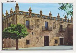 (AKH12) CACERES. PALACIO DE LOS VELETAS - Cáceres