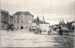 55 FRESNES EN WOEVRE - Hotel De Ville - France