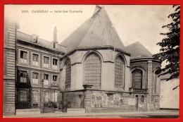 CPA 59 - CAMBRAI - Salle Des Concerts - 809 - CV 105 - Cambrai