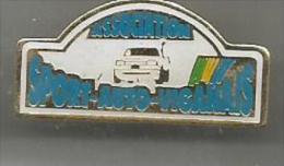 Association Sport Auto Viganais   Vigan 30 - Automobile - F1