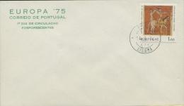Portugal 1975 Cept 1281y FDC (G4243) - Portugal