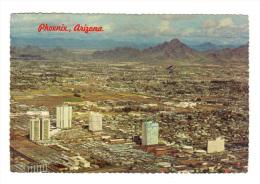 Etats Unis: North Central Highrise Complex, Phoenix, Arizona, Timbre (14-3534) - Phoenix