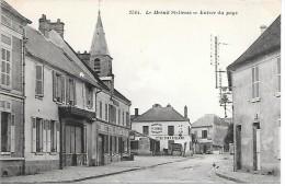 LE MESNIL SAINT DENIS - Entrée Du Pays - Le Mesnil Saint Denis
