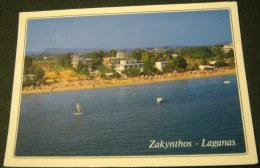 Greece Zakynthos Laganas - Toubis - Used - Greece