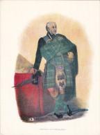 Campbell Of Breadalbane - History
