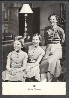 Danmark-København-De Tre Prinsesser-Les Trois Princesses-The Three Princesses-Le Tre Principesse-Die Drei Prinzessinnen - Familles Royales