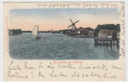 De Groeten Uit Holland - Paesi Bassi