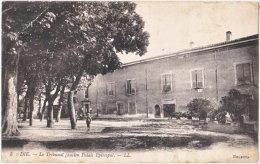 26. DIE. Le Tribunal (ancien Palais Episcopal). 5 - Die