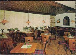 D-25761 Büsum - Nordseeheilbad - Hotel Deichgraf - Buesum