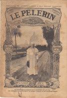LE PELERIN  ( Dimanche 7 AAout 1904 ) - Revues & Journaux