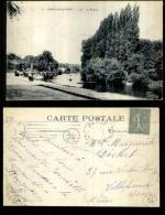 5932-94-1576    Joinville Le Pont La Marne - Joinville Le Pont