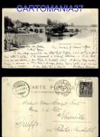 5932-94-409     Joinville Le Pont Marne Pli - Joinville Le Pont