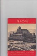 Sion - Sitten - Suisse
