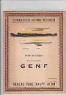 Genf - Genève - Livres, BD, Revues