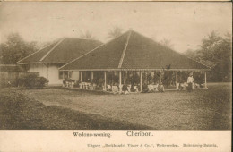 Wedono Woning  Cheribon - India