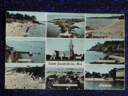 SAINT JACUT DE LA MER - Saint-Jacut-de-la-Mer