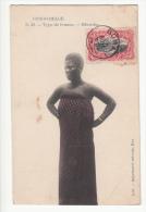 CONGO BELGE 1909 BOMA VERS MONT SAINT-GUIBERT - Congo Belge - Autres
