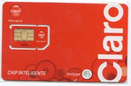 COSTA RICA CARTE GSM VERSO NUMEROTEE
