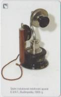 CROATIA - TELEPHONE 01. - Kroatien