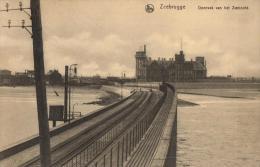 BELGIQUE - FLANDRE OCCIDENTALE - ZEEBRUGGE - Openvak Van Het Zeehoofd. - Zeebrugge