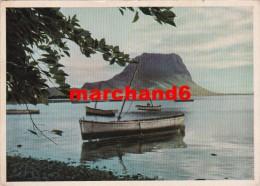 Afrique Ile Maurice Le Morne Brabant éditeur Siegfried Sammer Mauritius Morne Brabant - Mauritius