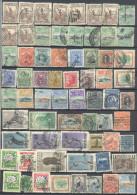 _4Zw898: Restje Van 66 Zegels :  URUGUAY  ... Om Verder Uit Te Zoeken: .. - Uruguay