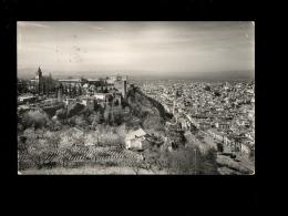 GRANADA Espana : Vista Parcial 1958 - Granada